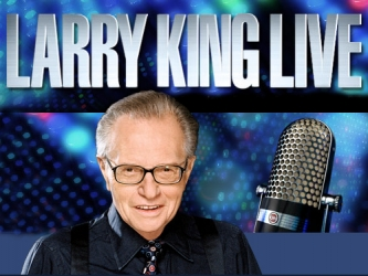 larry king interviews