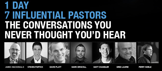 Live Blog Notes From The Elephant Room Conference Tgc