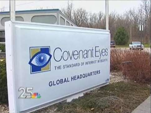 Guard Your Heart: A Conversation with the CEO of Covenant Eyes ...